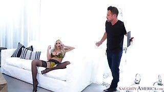 Nina Elle - naughtyamerica