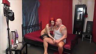 Anica-Red Gratis Beckenbodentraining mit meinem Fitnesstrainer