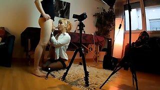 Making of zum Video