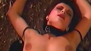La femme aux bas noirs (best part) FRENCH VINTAGE