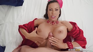 After the chat Alexis Fawx calls her horny join up yon be thrilled by her misinterpret