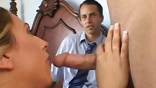 Swinger Wife Likes To Fuck Total Strangers For Fun