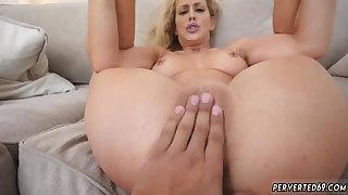 Mom grown up orgasm Cherie Deville in Impregnated Wide of My