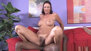 WMGB-Monster Black Dicks on mature ladies-PMV