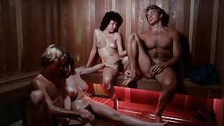 Vintage classic porn movie Taboo III