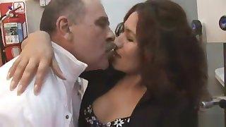 SEXO EN CARNICERIA ARGENTINA