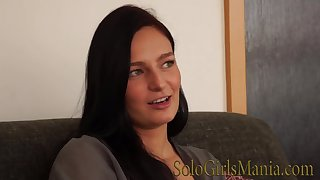 Czech Model Leanne Lace Interview - SoloGirlsMania