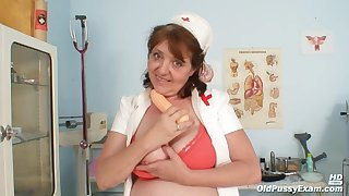 Naughty Head Nurse - katerina 1