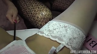 Ariella Ferrera in My Slave, Sami Parker! - ariellaferrera